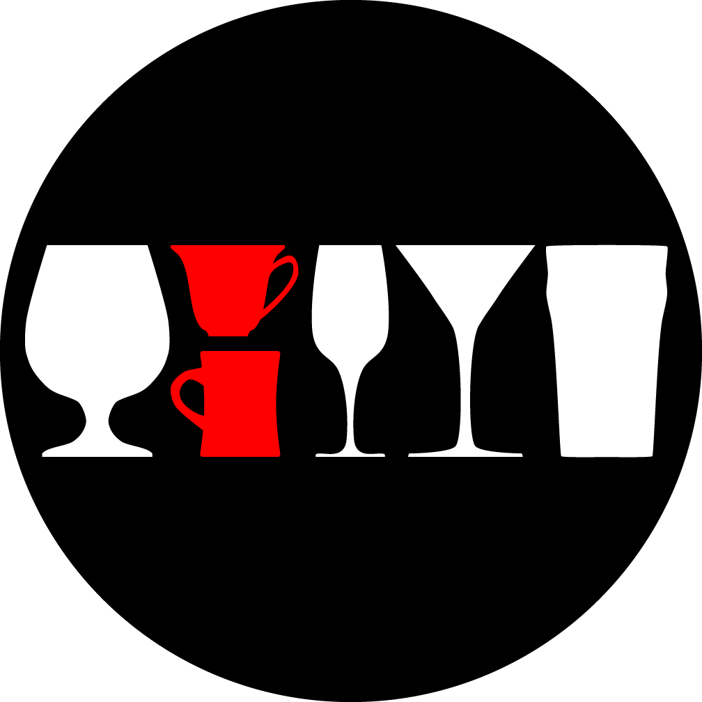 Just Another Beverage Blog logo